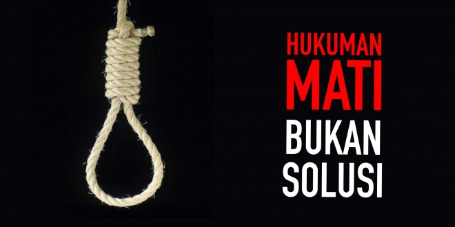 Pemetaan Implikasi Politik Eksekusi Mati pada Hubungan Internasional Indonesia