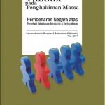 Laporan Kebebasan Beragama & Berkeyakinan Di Indonesia Tahun 2007