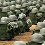 ilustrasi wajib militer-citraindonesia.com