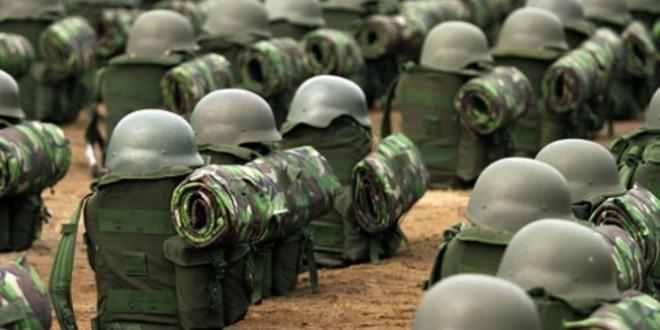 Perluasan Peran Tni Dan Supremasi Militer Atas Sipil