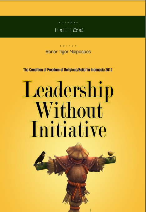 Leadership Without Initiative