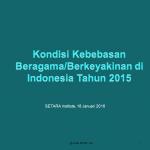 Infografis KBB 2015