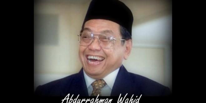 Abdurrahman Wahid (Gusdur)