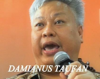 Damianus Taufan