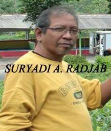 Suryadi A. Radjab