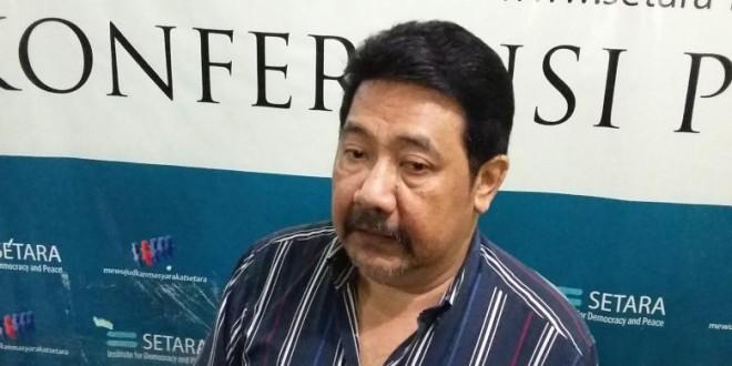 (Bahasa Indonesia) Soal Ratna Sarumpaet, Pemeriksaan M. Amien Rais adalah Proses Hukum Biasa