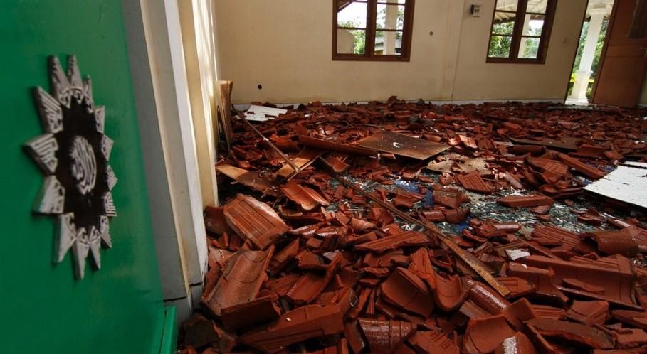 Ahmadi Mosque Attack Violates Religious Freedom: SETARA