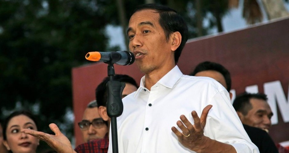 Human rights: Does Indonesia's Jokowi walk the talk?