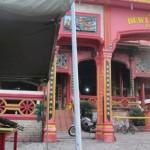 Polisi masih berusaha memastikan unsur penistaan agama dalam pernyataan M, seorang perempuan yang meminta volume suara masjid dikecilkan di Tanjung Balai, Sumatera Utara. Sumber : BBC Indonesia