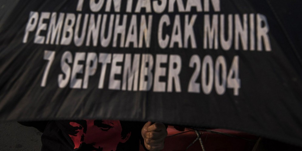 AGO urged to file case review on Muchdi's acquittal to reopen Munir's case