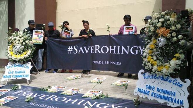 Indikasi Genosida atas Rohingnya, Pemerintah Republik Indonesia Harus Ambil Prakarsa Nyata