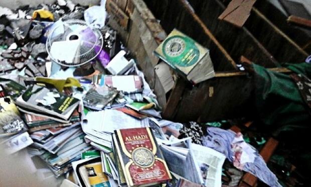 Dua Catatan Buruk Indeks Kinerja HAM Pemerintah Jokowi
