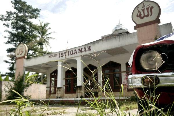 Pernyataan Pers Terkait Surat Keputusan Walikota Banjar Tentang Pembekuan Aktivitas Jemaat Ahmadiyah Kota Banjar