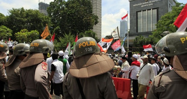 Kondisi Kebebasan Beragama di Indonesia 2016