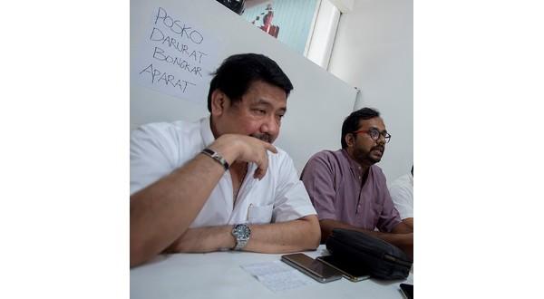 Setara Institute: Dalam Kasus Ahok, NU Jangan Terprovokasi