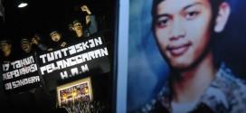 (Bahasa Indonesia) Rekonsiliasi Kasus HAM Masa Lalu Dinilai Bias Politik