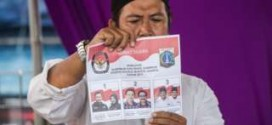 Isu SARA meningkat di Pilkada DKI Jakarta, salah siapa?
