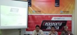 Survei: Intoleransi di Jakarta Mengkhawatirkan