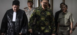 Tuntutan Kasus Ahok: Hukum sebagai Alat Politik