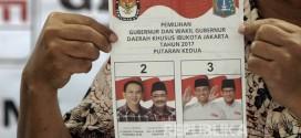 (Bahasa Indonesia) Seruan Pilkada Damai dan Berintegritas