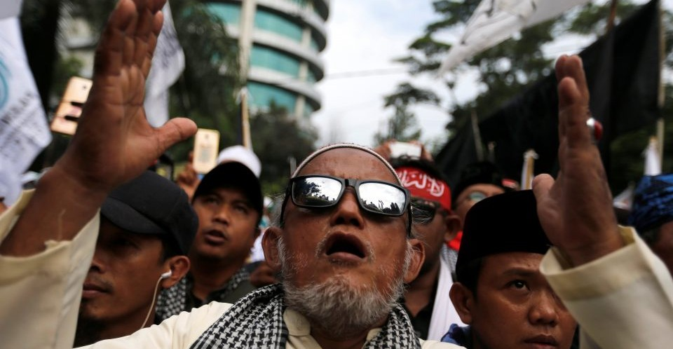 Is Indonesia teetering toward theocracy?