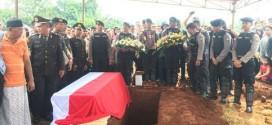 (Bahasa Indonesia) Polisi Menjadi Target Utama Kelompok Teroris