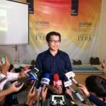 Direktur Riset Setara Institute Ismail Hasani. Foto: MTVN/Renatha Swasty