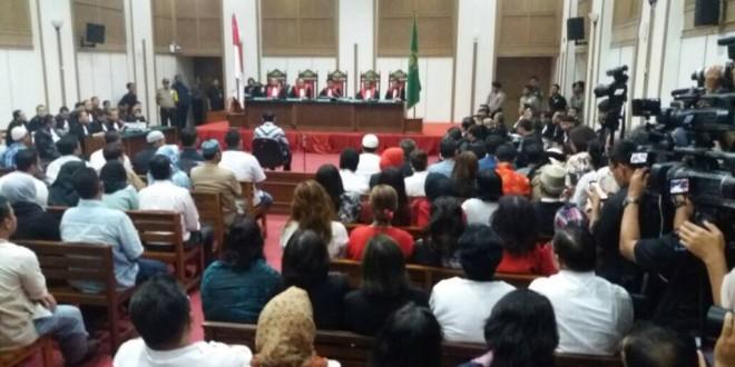 (Bahasa Indonesia) Setara Institute: 97 Kasus Penistaan Agama Terjadi di Indonesia