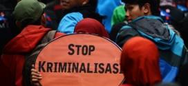 (Bahasa Indonesia) Hentikan Kriminalisasi Terhadap Masyarakat dengan Isu Penistaan Agama