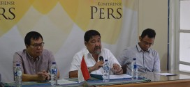 (Bahasa Indonesia) KSAD JAMIN PROSES HUKUM, PERADILAN KONEKSITAS BISA TUMBUHKAN KEPERCAYAAN PUBLIK