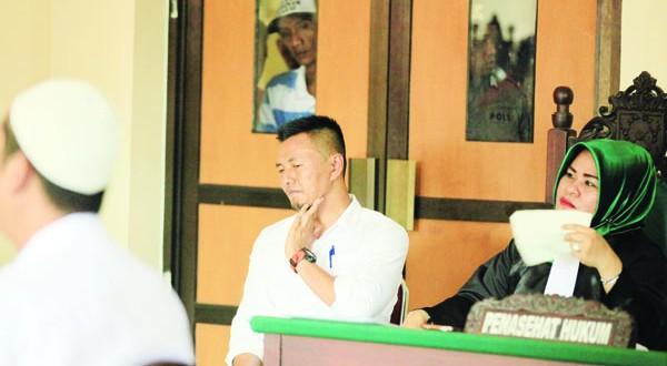 Pasal Karet Mengorbankan Rasa Keadilan Dokter Otto Rajasa