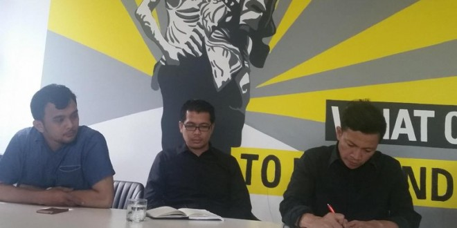 Aktivis Tagih Janji Kampanye Jokowi soal Penyelesaian Kasus HAM