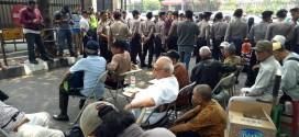 (Bahasa Indonesia) Polisi Antidemokrasi, Berpolitik Membela Stigma Anti-PKI