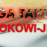 Ilustrasi Tiga Tahun Jokowi-JK (SETARA Institute)