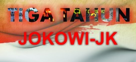 Tiga Tahun Jokowi-JK, Intoleransi Terus Marak