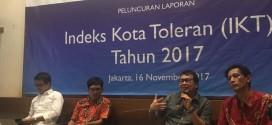 (Bahasa Indonesia) 10 Kota di Indonesia Paling Toleran