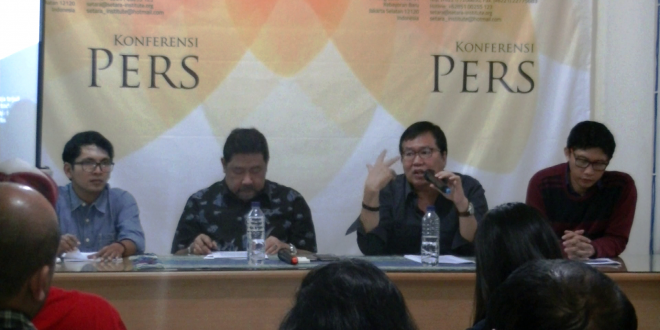 (English) West Java had highest number of religious freedom violations in 2017, Jakarta close behind: Setara Institute