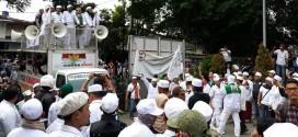 (Bahasa Indonesia) Demo FPI atas TEMPO Intimidasi terhadap Pers
