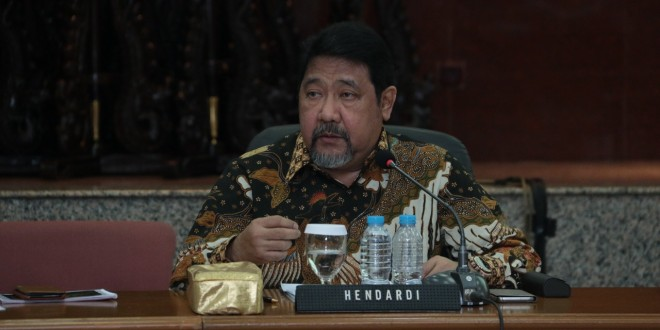 (Bahasa Indonesia) Kelompok Masyarakat Diharapkan Memilih Diksi Kampanye yang Tidak Memperkuat Kebencian