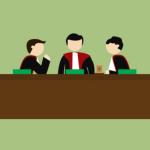 Ilustrasi Pengadilan. ©2015 (Foto: Merdeka.com)
