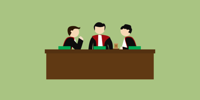 Pengadilan Tidak boleh Tunduk pada Tekanan Kelompok Intoleran