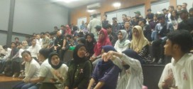 Bincang Anak Muda: Promosi Toleransi, Cegah Politisasi SARA