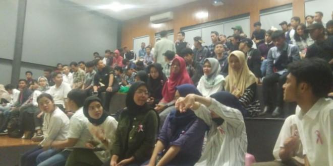 (Bahasa Indonesia) Bincang Anak Muda: Promosi Toleransi, Cegah Politisasi SARA