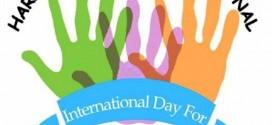 Pertama Kali Hari Toleransi Internasional Diperingati di Ternate