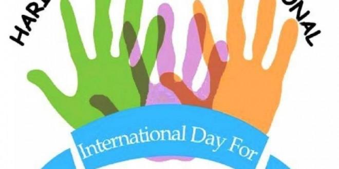 (Bahasa Indonesia) Pertama Kali Hari Toleransi Internasional Diperingati di Ternate