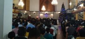 (Bahasa Indonesia) Menghalangi Aktivitas Peribadatan Jemaat GBI Philadelfia Martubung Langgar Hak Konstitusional