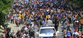 (English) Allegations of Racism, Police Brutality Spark Violent Protests in Papua
