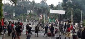 Pemerintah Dinilai Perlu Segera Pulihkan Kondisi di Papua