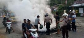 Kerusuhan Manokwari Disebut Gambaran Pemeliharaan Politik Rasial