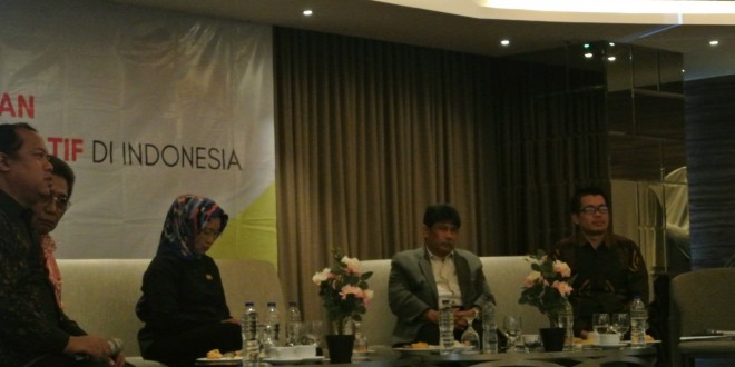 Setara Institute Urges Jokowi Form National Legislation Center